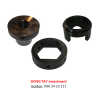 BOLT TENSIONER COMPONENTS - IMPERIAL