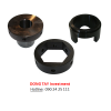 BOLT TENSIONER COMPONENTS - METRIC