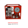 Air Driven Hydrotest Pumps - Standard Flow