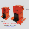 Steel Machine Lift Jacks Hi-Force