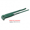 PIPE WRENCH DOW 175-1""