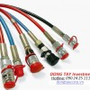 BOLT TENSIONER HOSES, COUPLERS & HOSE REELS Hi-Force