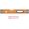 400 mm  Magnetic Box Section Spirit Level