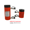 Double Acting Hollow Piston Cylinders